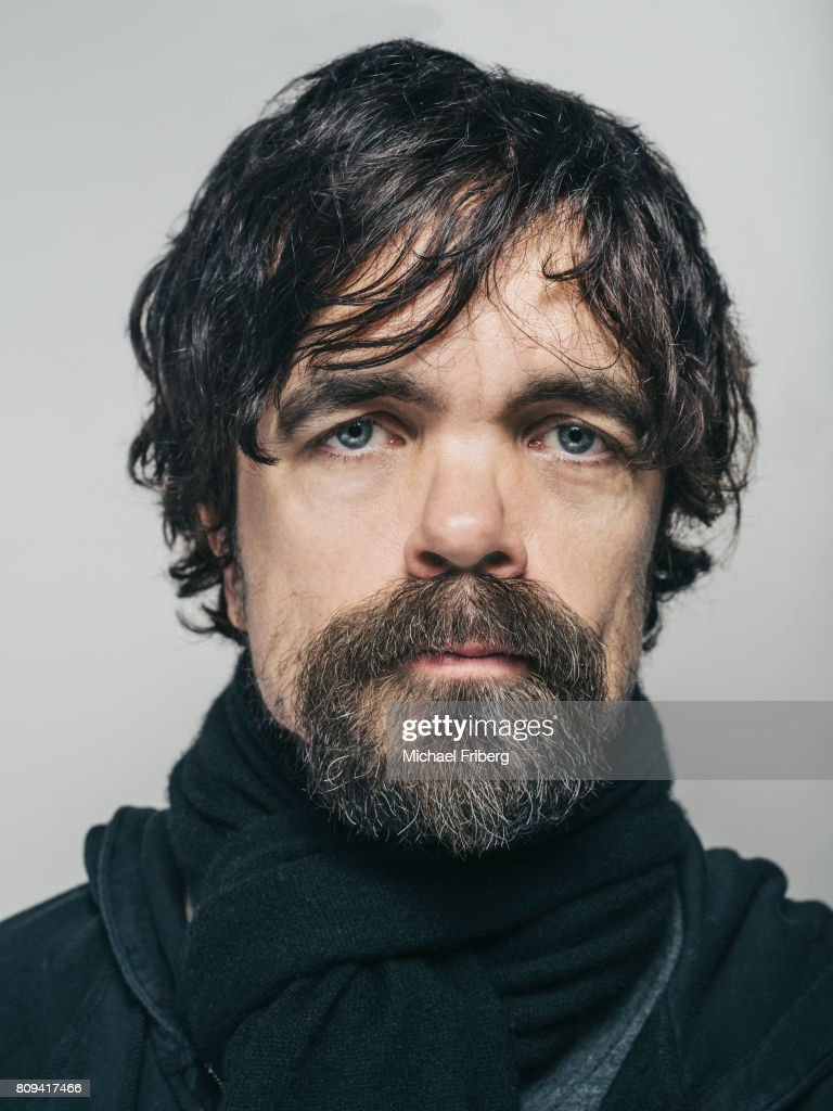 Actor Peter Dinklage poses for a portrait at the Sundance Film Festival for Variety on January 21, 2017 in Salt Lake City, Utah.