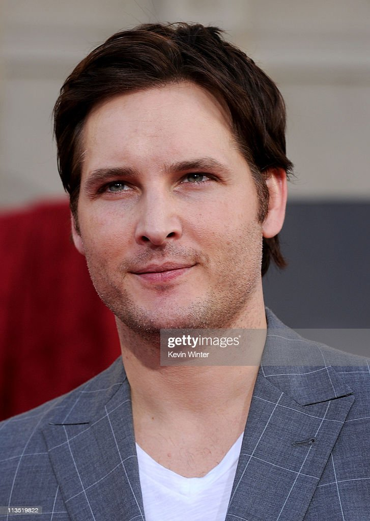 Actor <a gi-track='captionPersonalityLinkClicked' href=/galleries/search?phrase=Peter+Facinelli&family=editorial&specificpeople=233464 ng-click='$event.stopPropagation()'>Peter Facinelli</a> arrives at the premiere of Paramount Pictures' and Marvel's 'Thor' held at the El Capitan Theatre on May 2, 2011 in Los Angeles, California.
