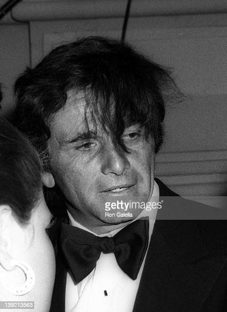 Actor Peter Falk attends 28th Annual Tony Awards on April 21 1974 at the Shubert Theater in New York City