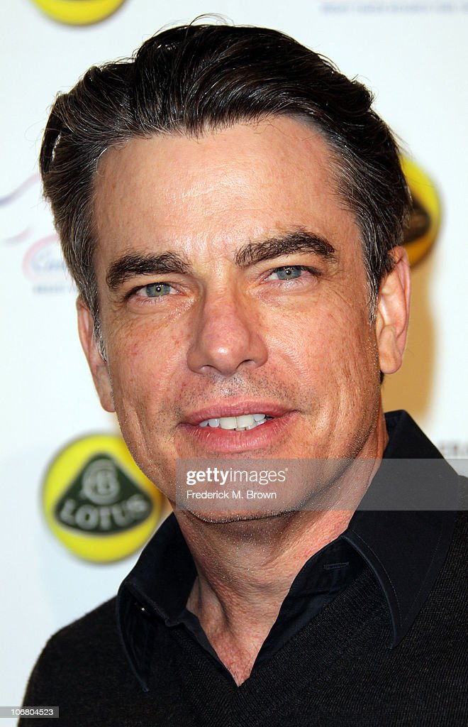 Actor Peter Gallahar attends the Lotus Cars Launch event on November 12, 2010 in Los Angeles, California.