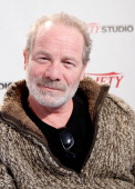 Actor Peter Mullan attends the Variety Studio at Sundance on January 23 2011 in Park City Utah