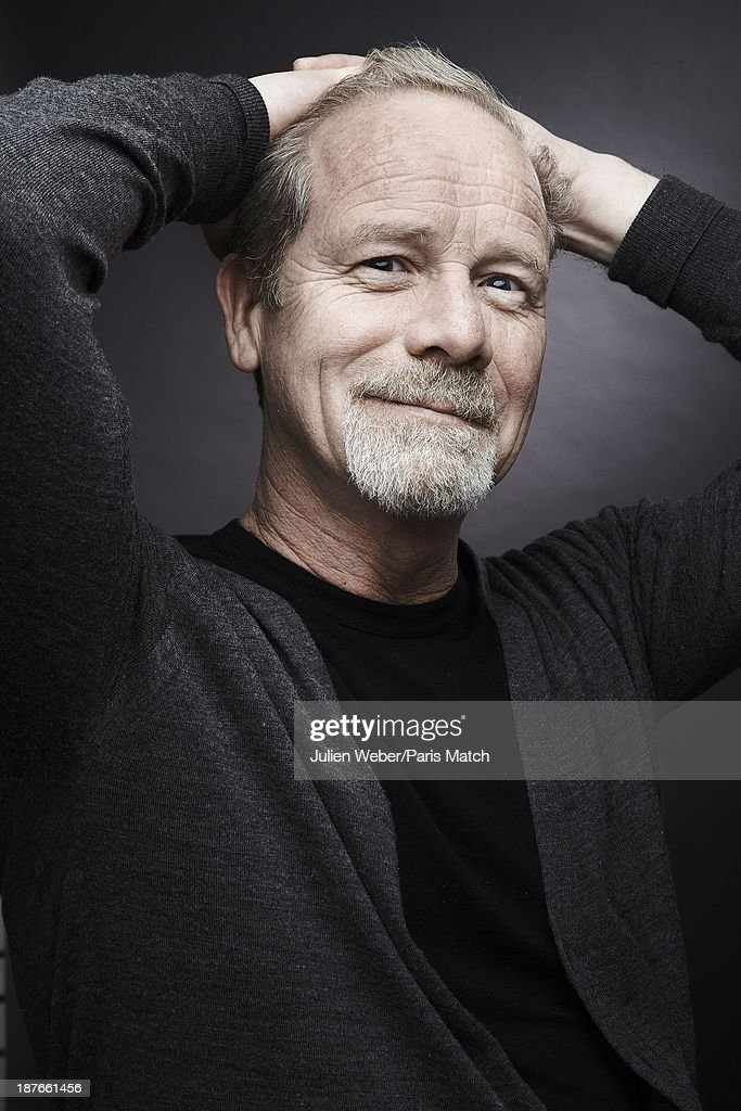 Actor <a gi-track='captionPersonalityLinkClicked' href=/galleries/search?phrase=Peter+Mullan&family=editorial&specificpeople=533010 ng-click='$event.stopPropagation()'>Peter Mullan</a> is photographed for Paris Match on April 22, 2013 in Paris, France.