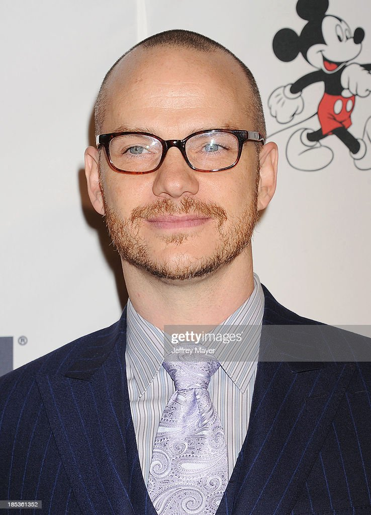Actor <a gi-track='captionPersonalityLinkClicked' href=/galleries/search?phrase=Peter+Paige&family=editorial&specificpeople=215406 ng-click='$event.stopPropagation()'>Peter Paige</a> attends the 9th Annual GLSEN Respect Awards held at the Beverly Hills Hotel on October 18, 2013 in Beverly Hills, California.