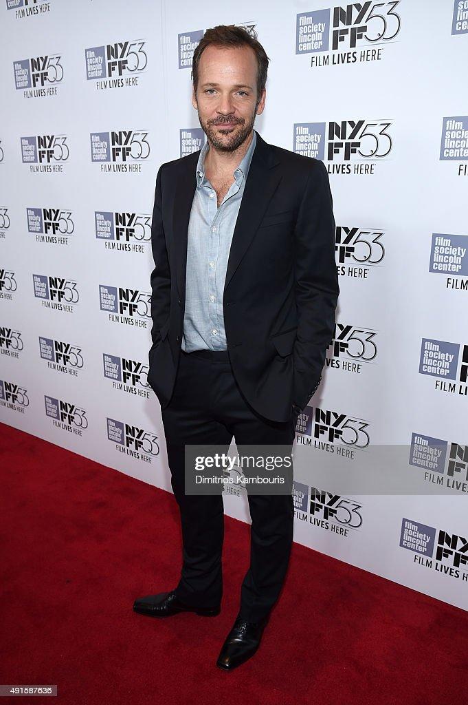 """53rd New York Film Festival - """"Experimenter"""" - Red Carpet"""