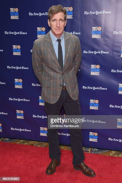 Actor Peter Spears attends IFP's 27th Annual Gotham Independent Film Awards on November 27 2017 in New York City