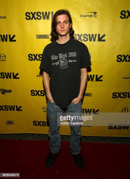 Actor Peter Vack attends the premiere of 'MFA' during 2017 SXSW Conference and Festivals at Stateside Theater on March 13 2017 in Austin Texas