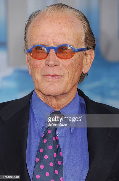 Peter Weller Stock Photos And Pictures Getty Images