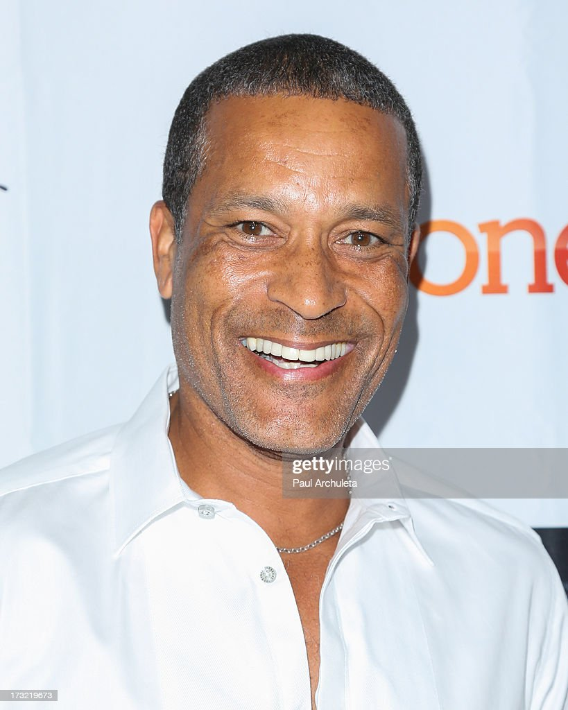 Actor Phil Morris attends TV One's new series 'R&B Divas LA' launch party at The London Hotel on July 9, 2013 in West Hollywood, California.