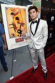 Los Angeles Premiere- BIRTH OF THE DRAGON