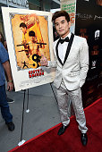 Los Angeles Special Screening - Birth of the Dragon