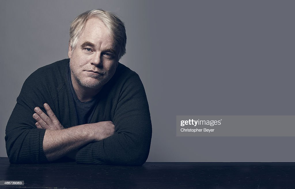 Philip Seymour Hoffman, Entertainment Weekly, January 31, 2014