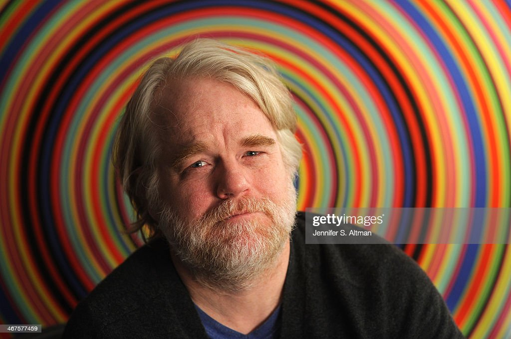 Philip Seymour Hoffman, Los Angeles Times, January 28, 2013