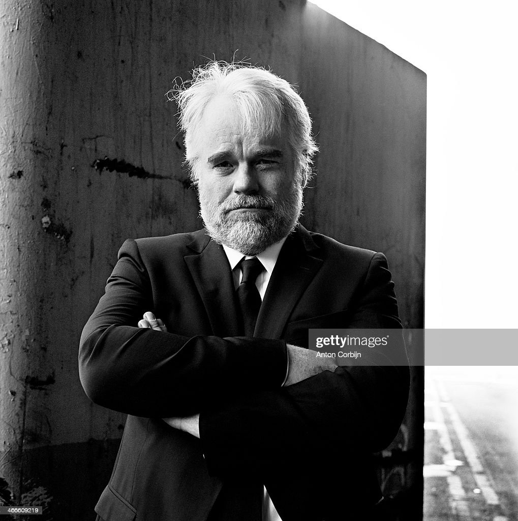 Actor <a gi-track='captionPersonalityLinkClicked' href=/galleries/search?phrase=Philip+Seymour+Hoffman&family=editorial&specificpeople=212791 ng-click='$event.stopPropagation()'>Philip Seymour Hoffman</a> is photographed for Self Assignment on 2011 in New York City.
