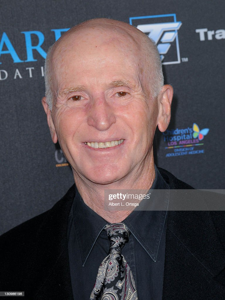 Actor Phillip Friedman arrives for the sCare Foundation's 1st Annual Halloween Launch Benefit held at The Conga Room at L.A. Live on October 30, 2011 in Los Angeles, California.