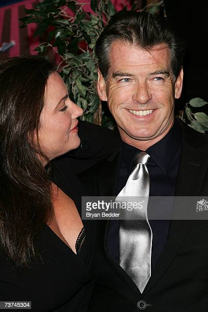 Bryan Brosnan Stock Photos and Pictures