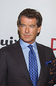 Actor Pierce Brosnan arrives for the Oceana 2006 Partners Award Gala held at Esquire House 360 in Beverly Hills