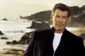 Pierce Brosnan, Self Assignment,