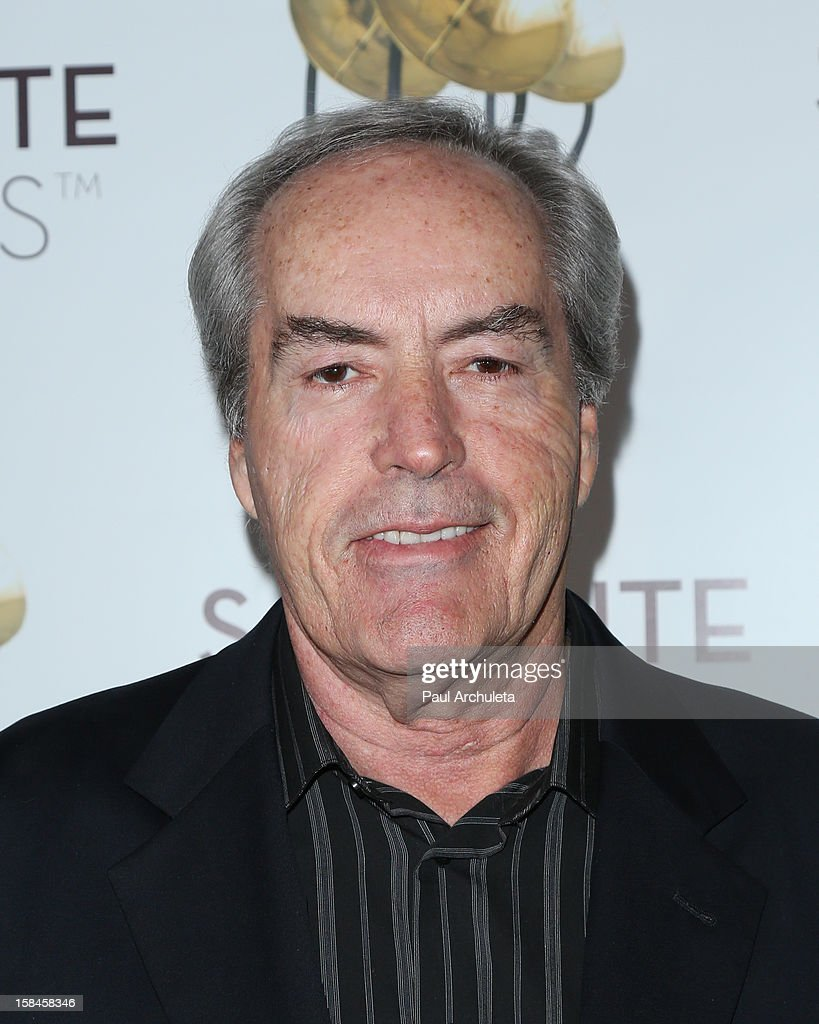 Actor Powers Boothe attends the International Press Academy's 17th Annual Satellite Awards at InterContinental Hotel on December 16, 2012 in Century City, California.