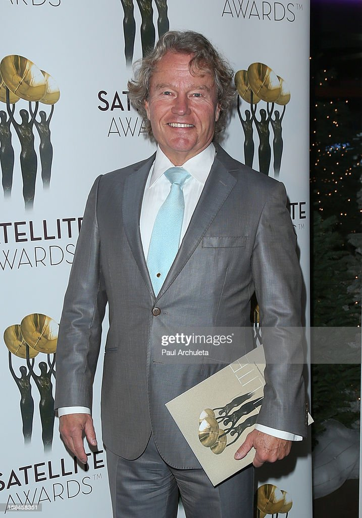 Actor / Producer <a gi-track='captionPersonalityLinkClicked' href=/galleries/search?phrase=John+Savage+-+Attore&family=editorial&specificpeople=12658857 ng-click='$event.stopPropagation()'>John Savage</a> attends the International Press Academy's 17th Annual Satellite Awards at InterContinental Hotel on December 16, 2012 in Century City, California.
