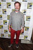 Comic-Con International 2017 - Press Conference And Red...