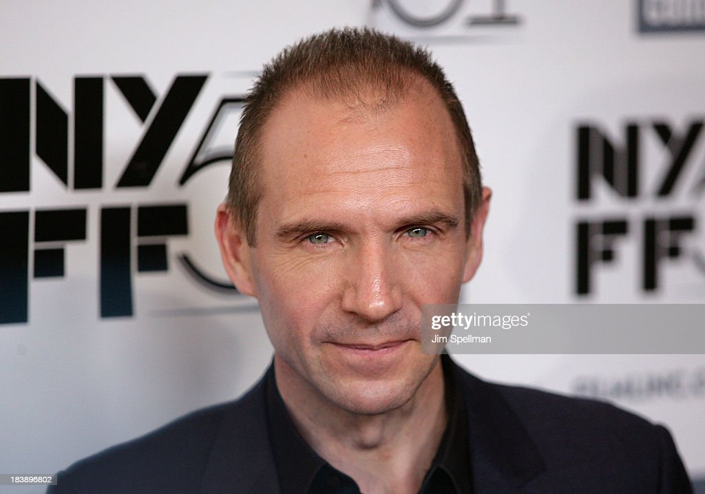 Actor <a gi-track='captionPersonalityLinkClicked' href=/galleries/search?phrase=Ralph+Fiennes&family=editorial&specificpeople=206461 ng-click='$event.stopPropagation()'>Ralph Fiennes</a> attends the Gala Tribute To <a gi-track='captionPersonalityLinkClicked' href=/galleries/search?phrase=Ralph+Fiennes&family=editorial&specificpeople=206461 ng-click='$event.stopPropagation()'>Ralph Fiennes</a> during the 51st New York Film Festival at Alice Tully Hall at Lincoln Center on October 9, 2013 in New York City.