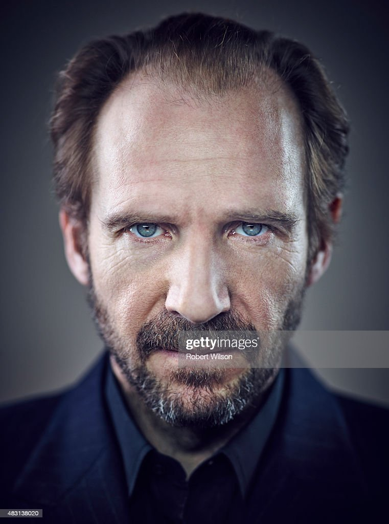 Ralph Fiennes, Times magazine UK, March 30, 2015
