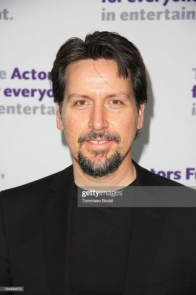 Actor Ramon Estevez attends the Actors' Fund's 15th annual Tony Awards party held at the Skirball Cultural Center on June 12, 2011 in Los Angeles, California.