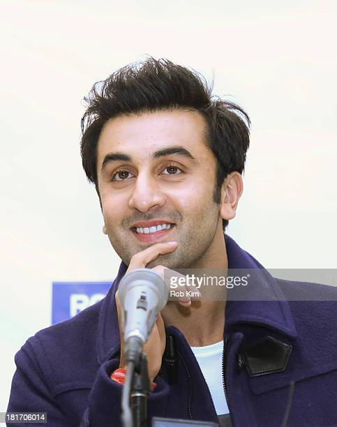 Ranbir Kapoor Stock Photos and Pictures | Getty Images