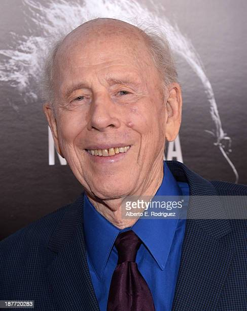 Actor Rance Howard attends the screening of 'Nebraska' during AFI FEST 2013 presented by Audi at TCL Chinese Theatre on November 11 2013 in Hollywood...