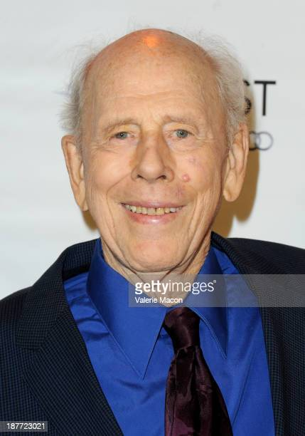 Actor Rance Howard attends the Tribute to Bruce Dern with SAGAFTRA SAGindie And The National SAGindie Committee during AFI FEST presented by Audi at...