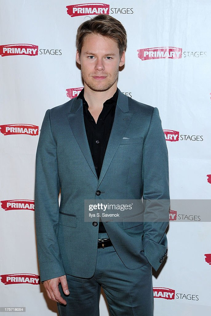 Actor <a gi-track='captionPersonalityLinkClicked' href=/galleries/search?phrase=Randy+Harrison&family=editorial&specificpeople=240172 ng-click='$event.stopPropagation()'>Randy Harrison</a> attends 'Harbor' Opening Night After Party at Park Avenue Armory on August 6, 2013 in New York City.