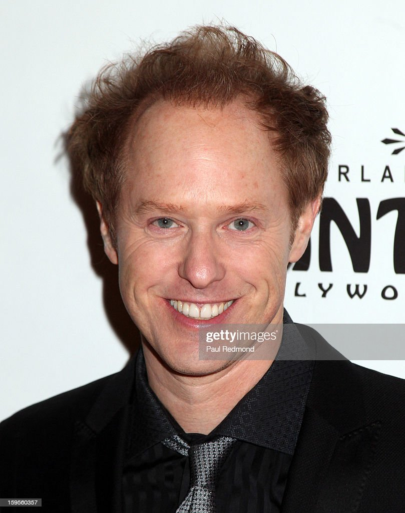 Actor <a gi-track='captionPersonalityLinkClicked' href=/galleries/search?phrase=Raphael+Sbarge&family=editorial&specificpeople=2289149 ng-click='$event.stopPropagation()'>Raphael Sbarge</a> arrives at 'Peter Pan' Los Angeles play opening night at the Pantages Theatre on January 15, 2013 in Hollywood, California.