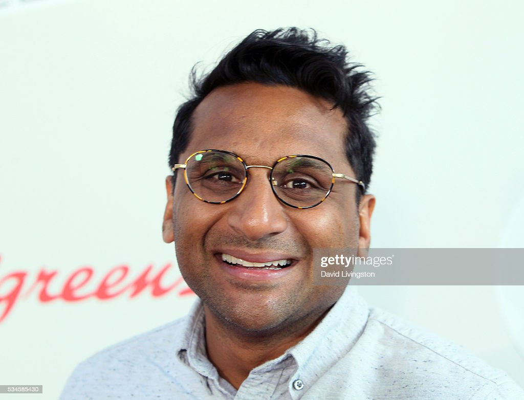 Actor Ravi Patel attends the Red Nose Day Special on NBC at the Alfred Hitchcock Theater at Alfred Hitchcock Theater at Universal Studios on May 26, 2016 in Universal City, California.