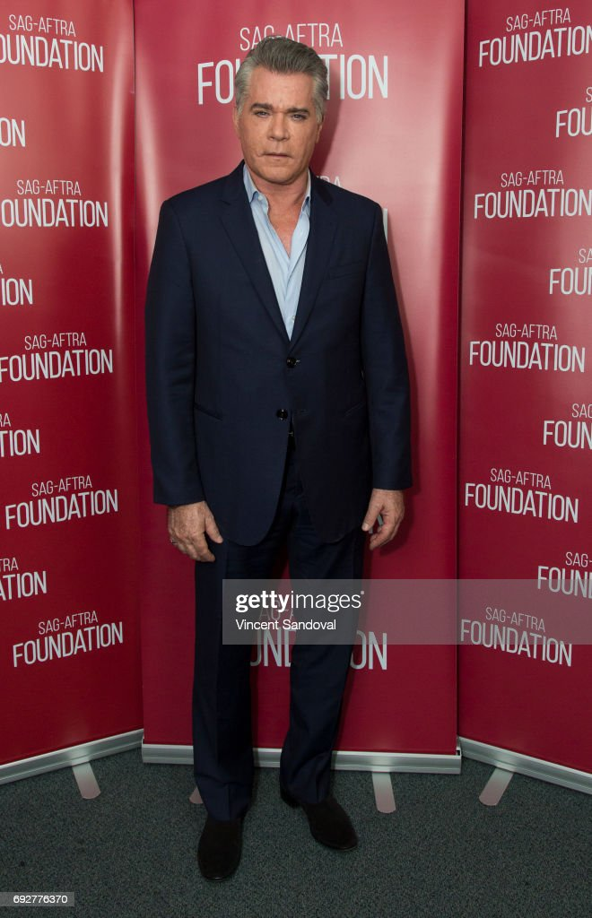 SAG-AFTRA Foundation's Conversations With Ray Liotta