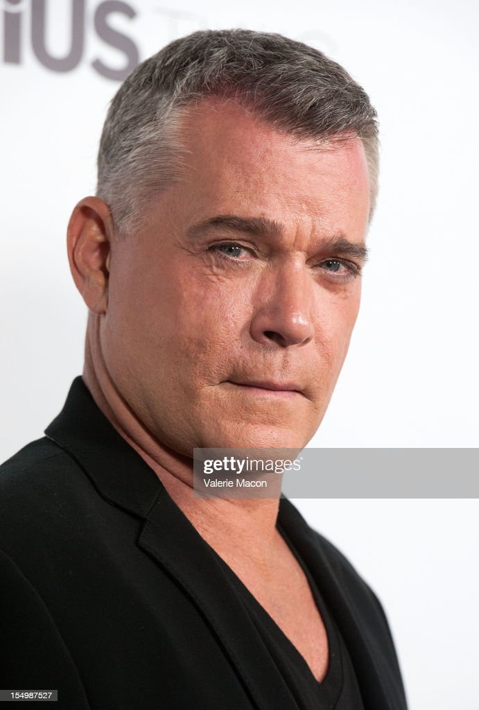 Actor <a gi-track='captionPersonalityLinkClicked' href=/galleries/search?phrase=Ray+Liotta&family=editorial&specificpeople=211136 ng-click='$event.stopPropagation()'>Ray Liotta</a> attends The Premiere Of RADiUS-TWC's 'The Details' at ArcLight Cinemas on October 29, 2012 in Hollywood, California.