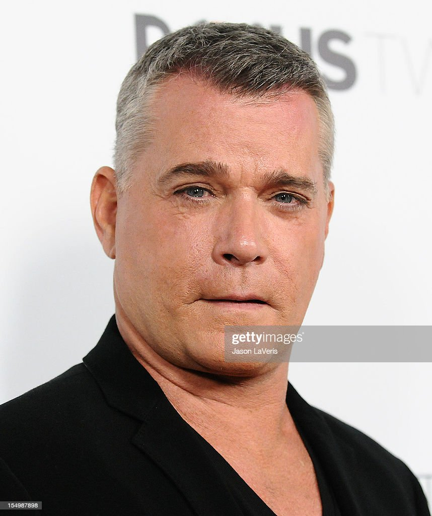 Actor Ray Liotta attends the premiere of 'The Details' at ArcLight Cinemas on October 29, 2012 in Hollywood, California.