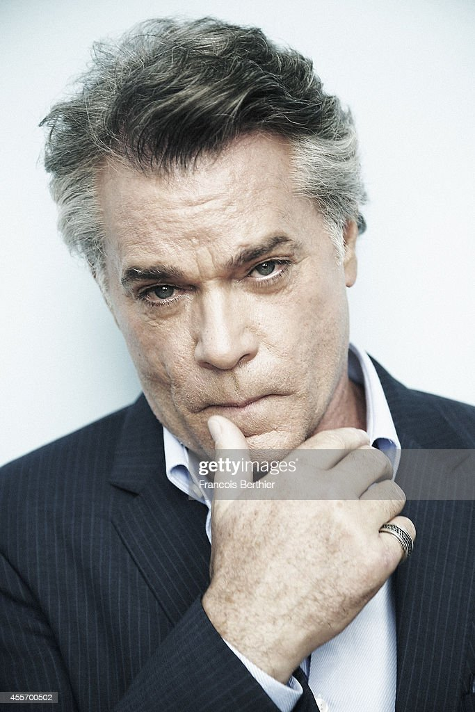 Ray Liotta, Self Assignment, September 2014
