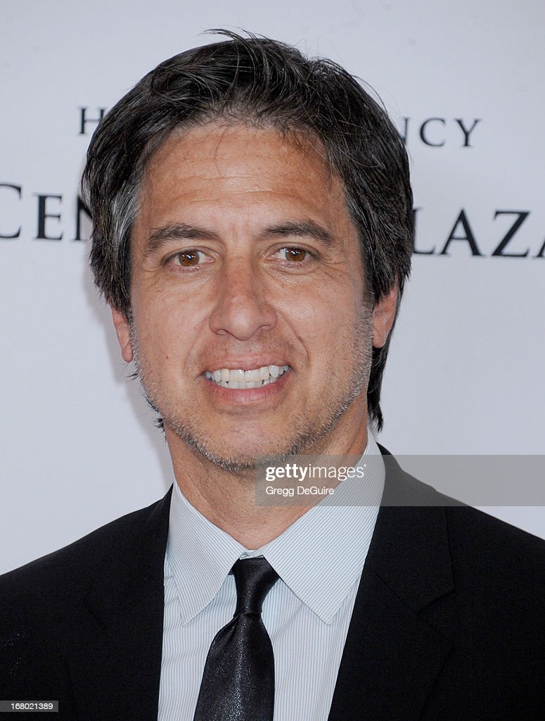 Actor Ray Romano arrives at the 20th Annual Race To Erase MS Gala 'Love To Erase MS' at the Hyatt Regency Century Plaza on May 3, 2013 in Century City, California.