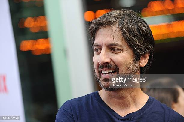 Actor Ray Romano attends the premiere of 'The Fundamentals of Caring' at ArcLight Hollywood on June 23 2016 in Hollywood California