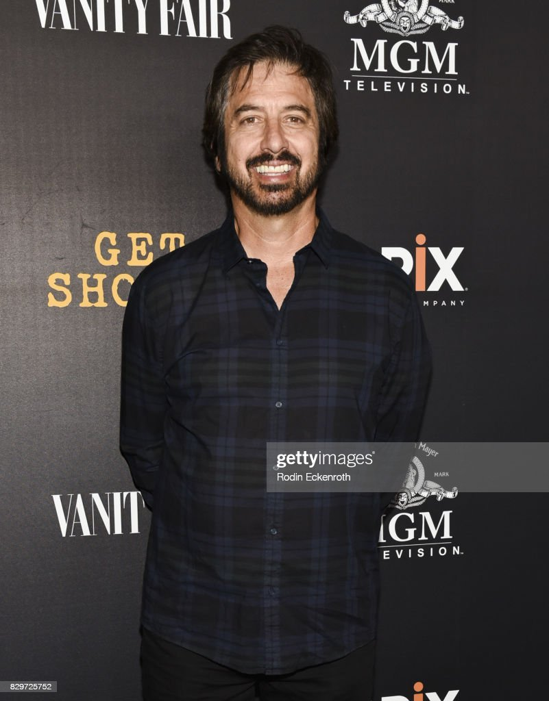 Actor Ray Romano attends the red carpet premiere of EPIX Original Series 'Get Shorty' at Pacfic Design Center on August 10, 2017 in West Hollywood, California.