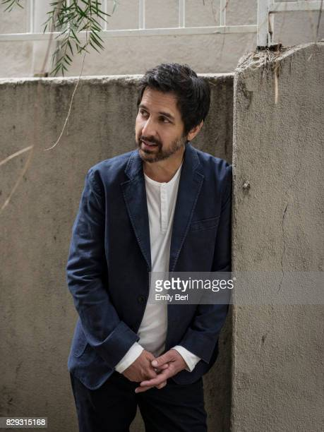Actor Ray Romano is photographed for New York Times on May 25 2017 in Los Angeles California