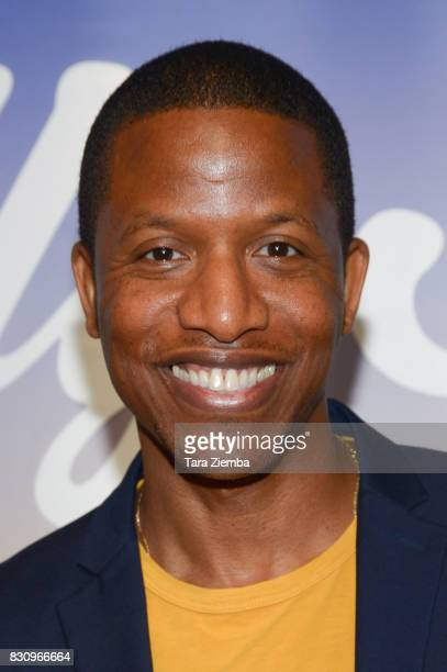 Actor Ray Stoney attends the Primetime Short Films series during the 2017 HollyShorts Film Festival at TCL Chinese 6 Theatres on August 12 2017 in...