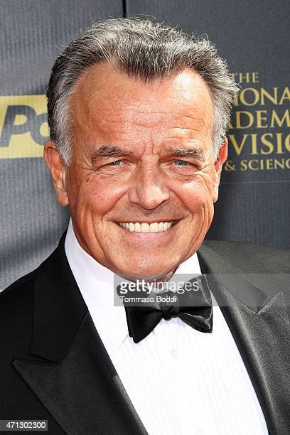 Actor Ray Wise attends the 42nd annual Daytime Emmy Awards held at Warner Bros Studios on April 26 2015 in Burbank California