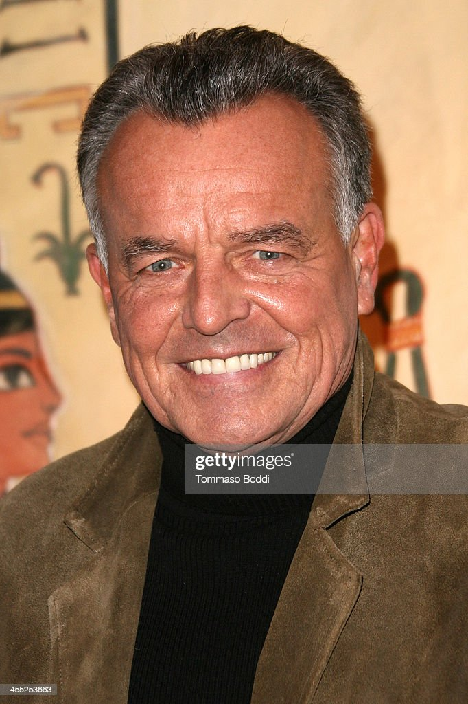 Actor <a gi-track='captionPersonalityLinkClicked' href=/galleries/search?phrase=Ray+Wise&family=editorial&specificpeople=540309 ng-click='$event.stopPropagation()'>Ray Wise</a> attends the GenArt Screening Series presents 'Wrong Cops' held at the Vista Theatre on December 11, 2013 in Los Angeles, California.