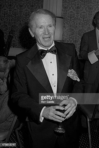 Actor Red Buttons attend the 53rd Annual Variety Clubs International Convention Closing Night Variety Clubs International's Humanitarian Award Salute...