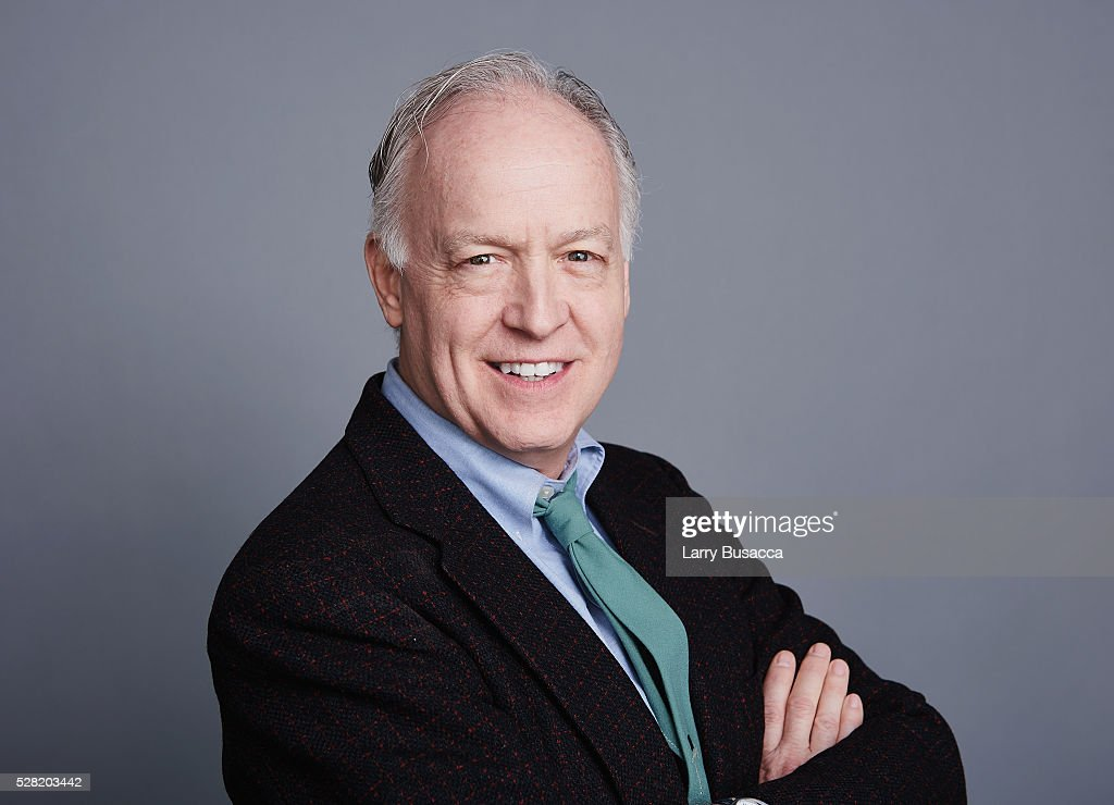 Actor <a gi-track='captionPersonalityLinkClicked' href=/galleries/search?phrase=Reed+Birney&family=editorial&specificpeople=5840821 ng-click='$event.stopPropagation()'>Reed Birney</a> poses for a portrait at the 2016 Tony Awards Meet The Nominees Press Reception on May 4, 2016 in New York City.