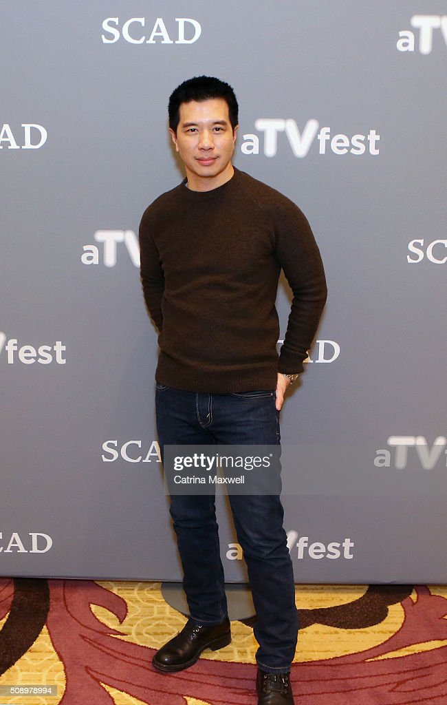 Actor Reggie Lee attends the 'Grimm' event during aTVfest 2016 presented by SCAD on February 7, 2016 in Atlanta, Georgia.