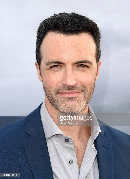 Actor Reid Scott arrives at HBO's 'Veep' FYC Event at the Saban Media Center on May 25 2017 in North Hollywood California