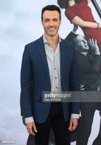 Actor Reid Scott attends HBO's 'Veep' FYC event at The Saban Media Center on May 25 2017 in North Hollywood California