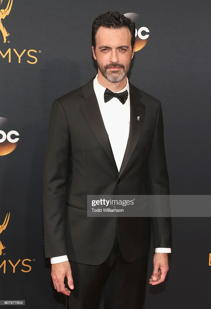 Actor Reid Scott attends the 68th Annual Primetime Emmy Awards at Microsoft Theater on September 18, 2016 in Los Angeles, California.